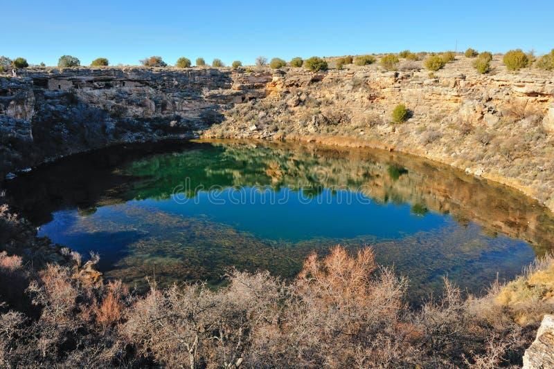 добро пустыни Аризоны стоковые изображения