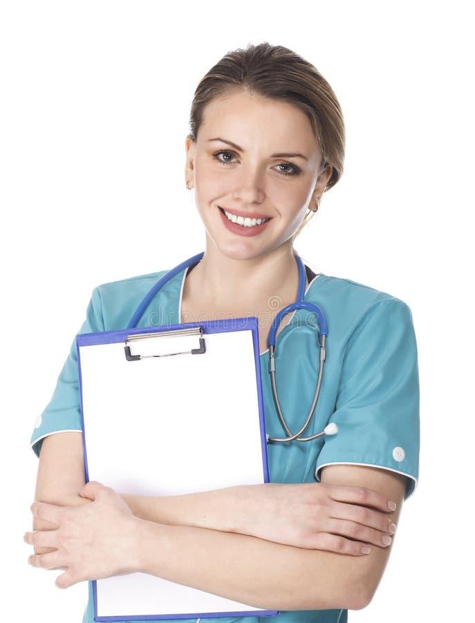 доктор содружественный стоковое изображение