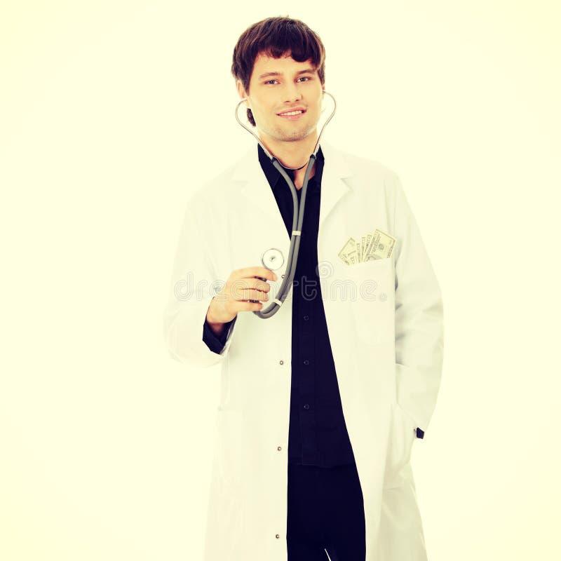 Доктор стоковые фотографии rf