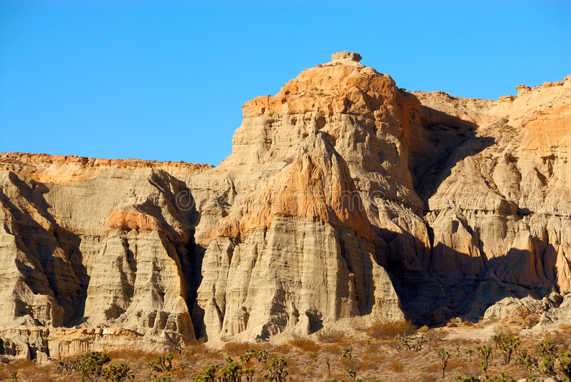 долина смерти california стоковая фотография rf
