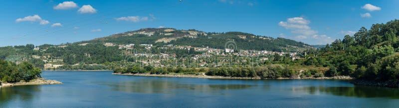 долина douro стоковые фото