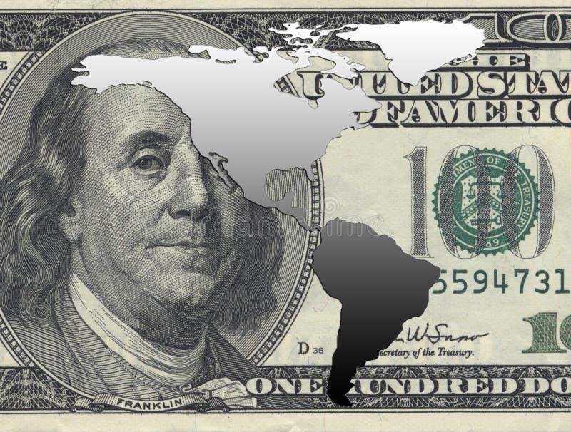 доллар америки стоковые фото