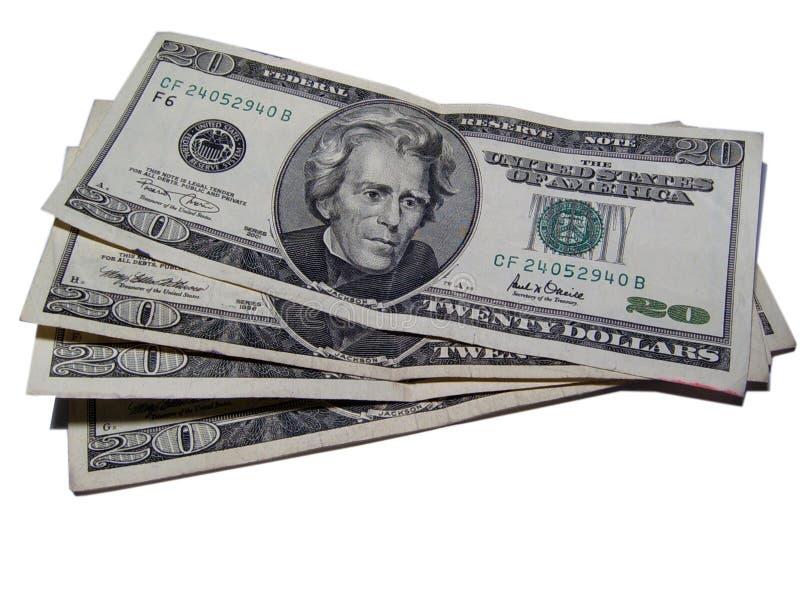 доллар стоковое фото rf