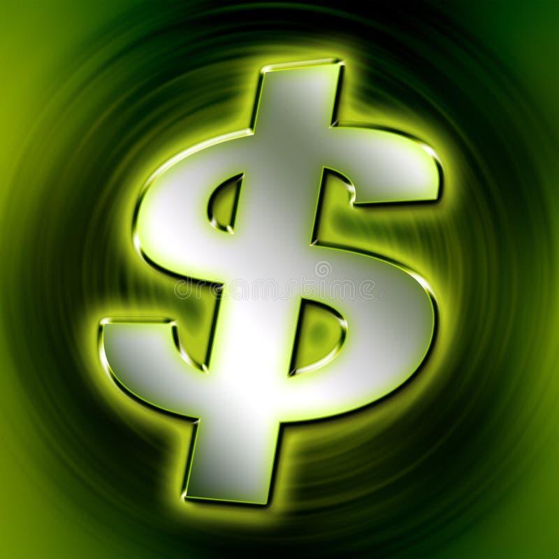 Download доллар иллюстрация штока. иллюстрации насчитывающей финансовохозяйственно - 82209