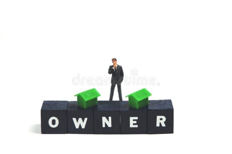 домашнее предприниматель стоковые фото