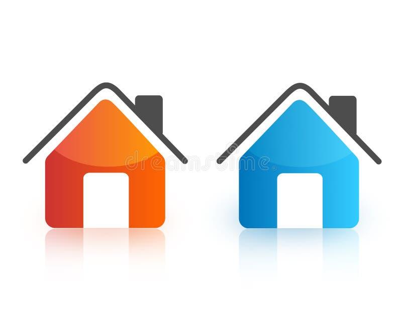 домашние иконы бесплатная иллюстрация