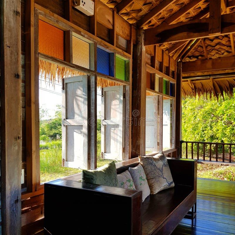 Домашний дизайн интерьера стоковые изображения