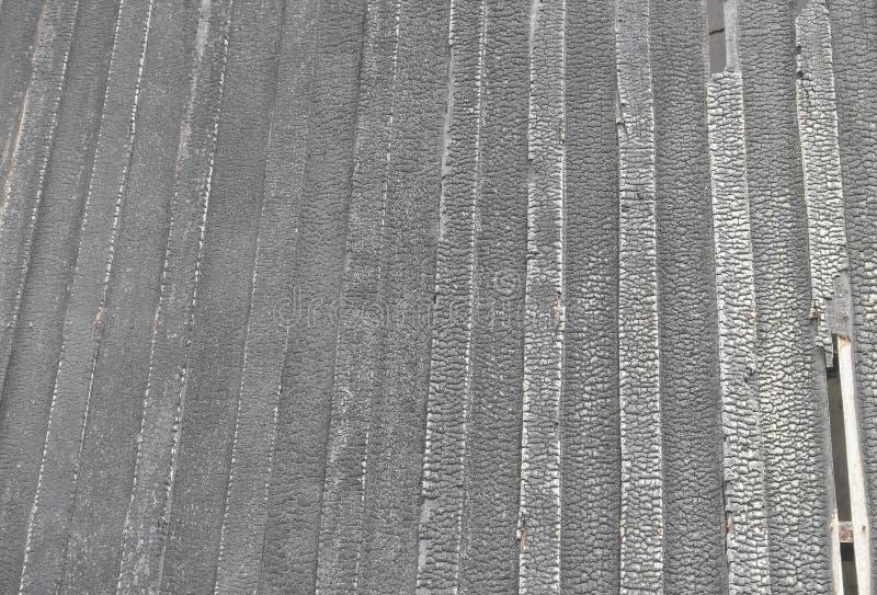 Домашний огонь абстрактная деталь отображает пожарище от дома стоковая фотография
