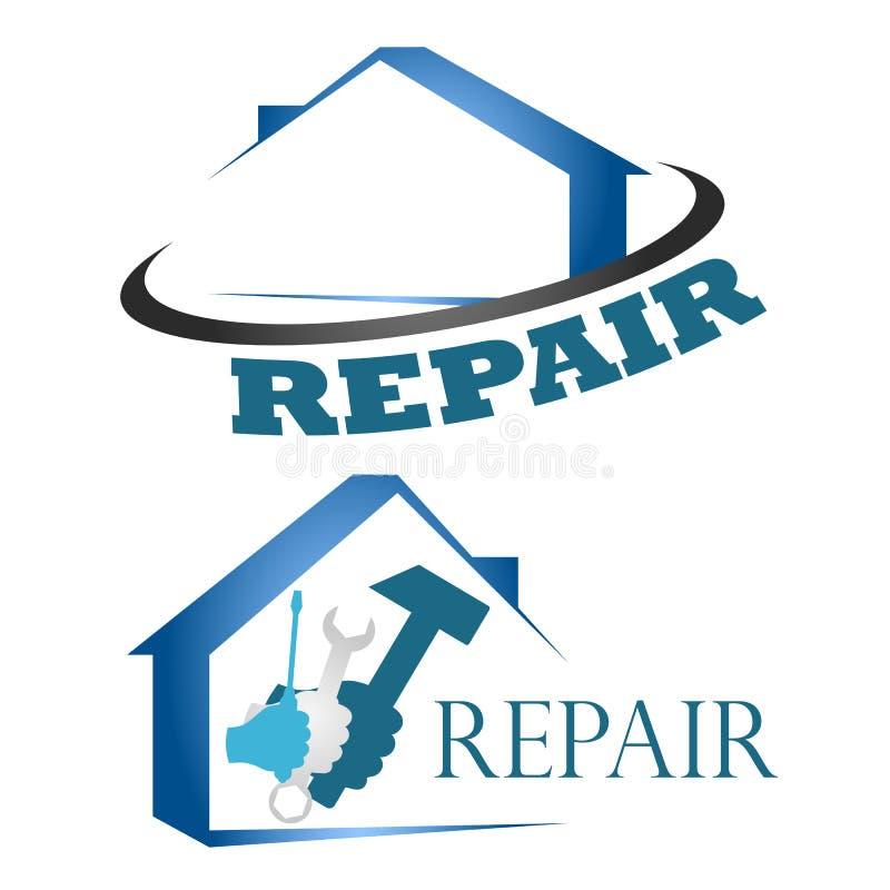 Домашний ремонт бесплатная иллюстрация