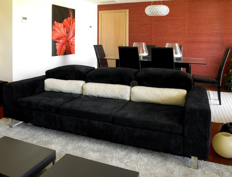 Download Домашняя живущая комната стоковое фото. изображение насчитывающей отечественно - 33726934