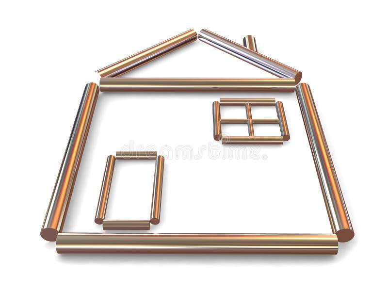 домашняя икона бесплатная иллюстрация