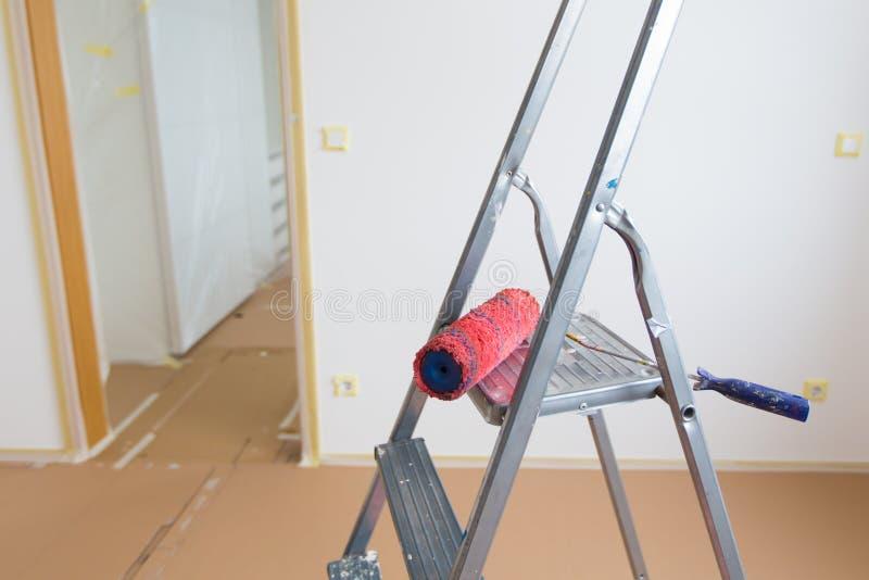 Download Домашняя реновация стоковое фото. изображение насчитывающей пряжек - 37931496