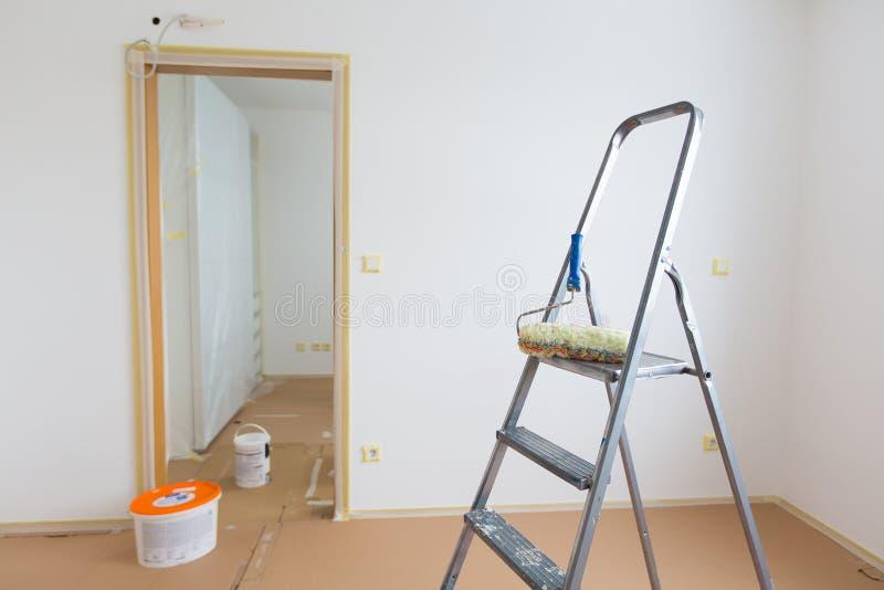 Download Домашняя реновация стоковое фото. изображение насчитывающей ново - 37931512