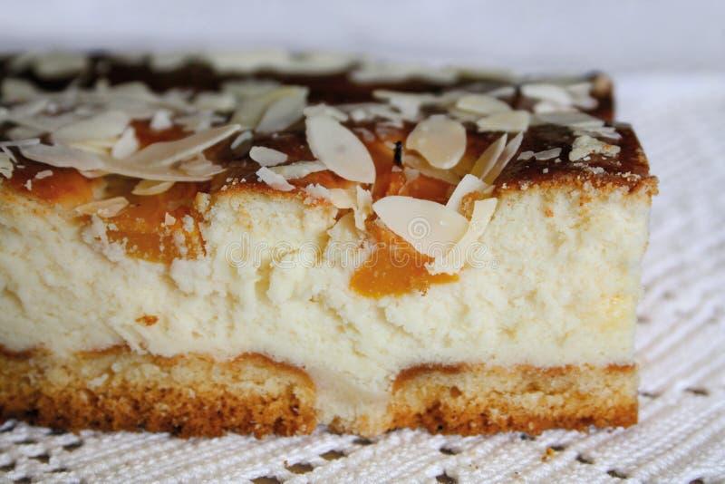 Домодельный торт на различные праздники стоковое фото