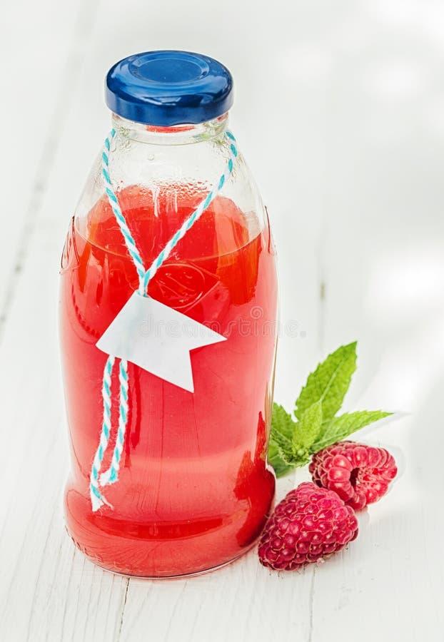 Домодельный свежий сок поленики стоковые изображения