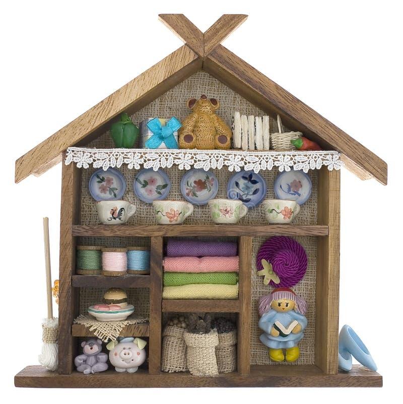 дом декора стоковое изображение