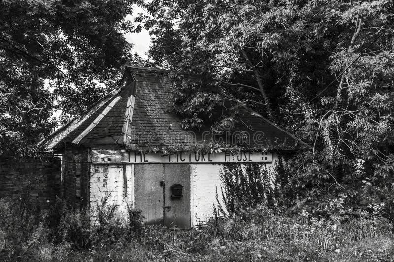 Дом изображения стоковое фото rf