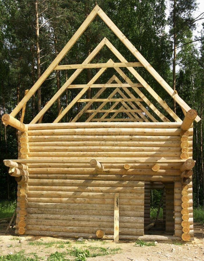 дом конструкции малая стоковые фото