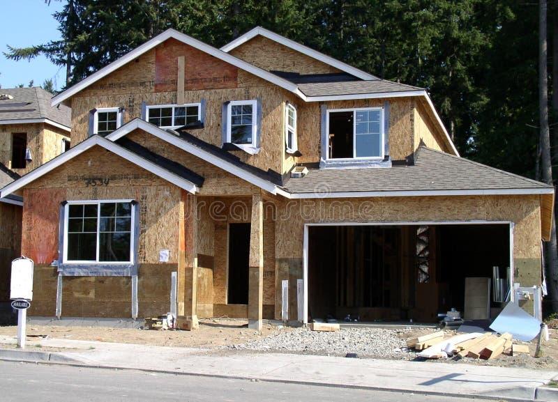 Download дом конструкции стоковое фото. изображение насчитывающей дверь - 1180092
