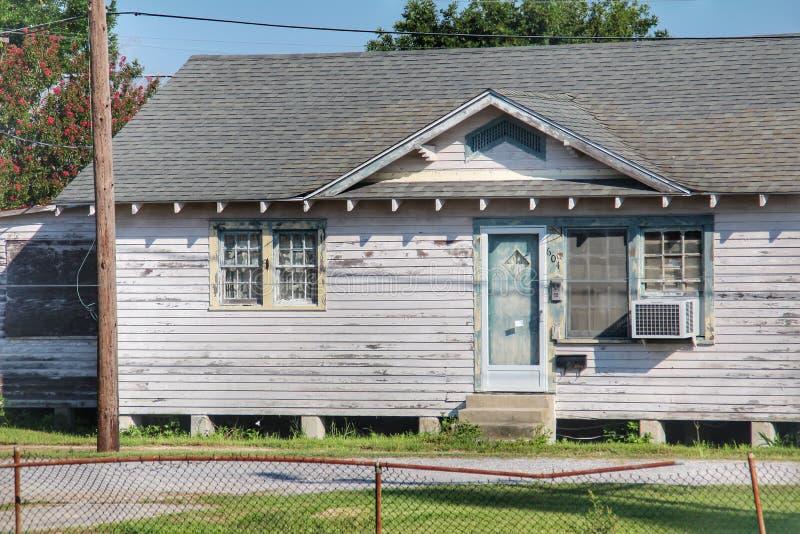 Дом Луизианы стоковая фотография rf