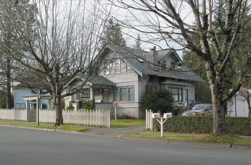 дом мастера стоковое фото rf