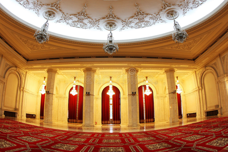 Дом парламента стоковые изображения rf