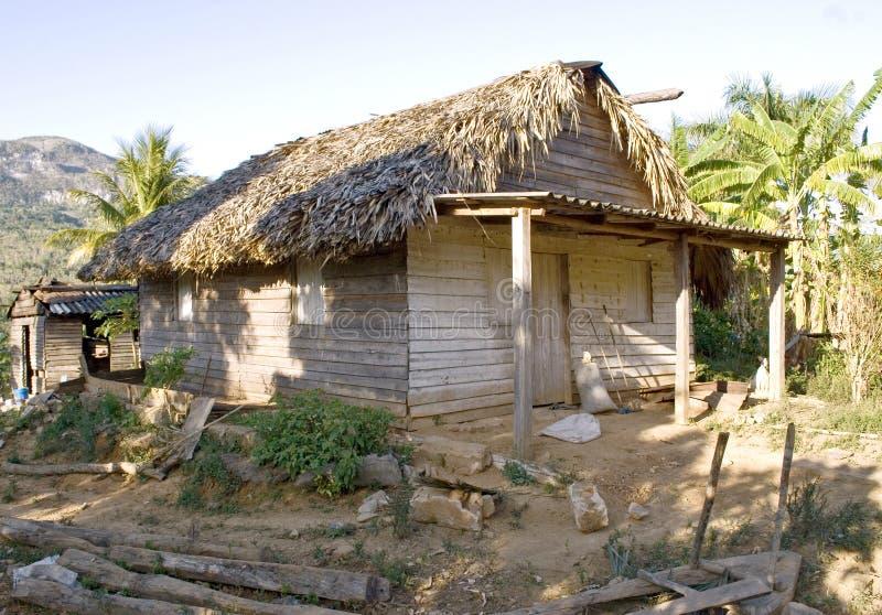 дом сельская стоковое изображение