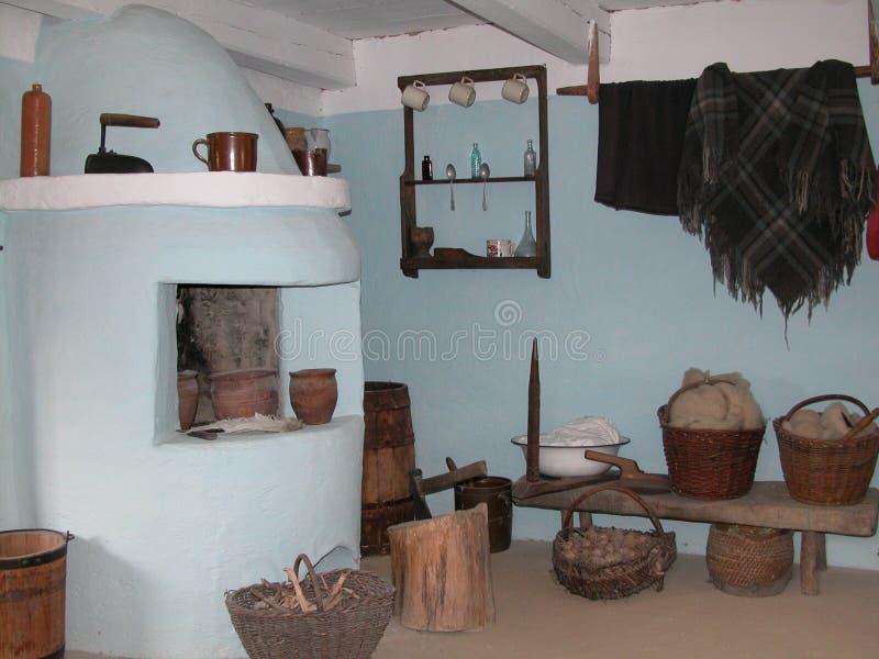 Download дом старая стоковое фото. изображение насчитывающей кабина - 81612
