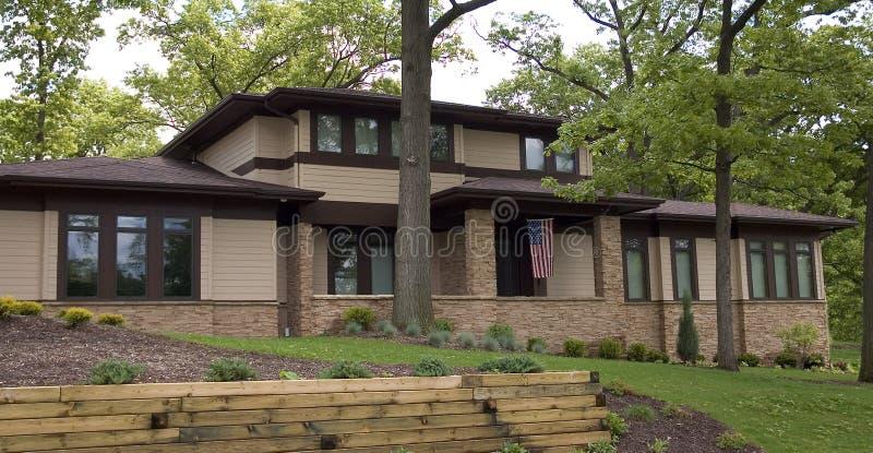 дом 41 стоковое изображение
