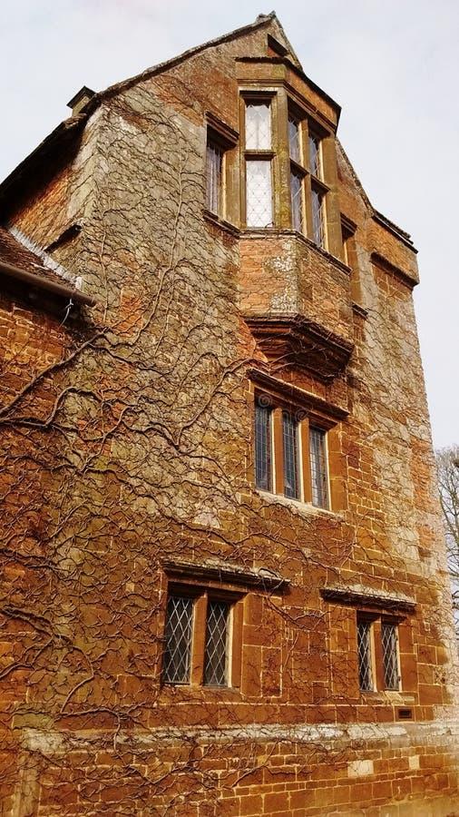 Дом Ashby канонов стоковая фотография