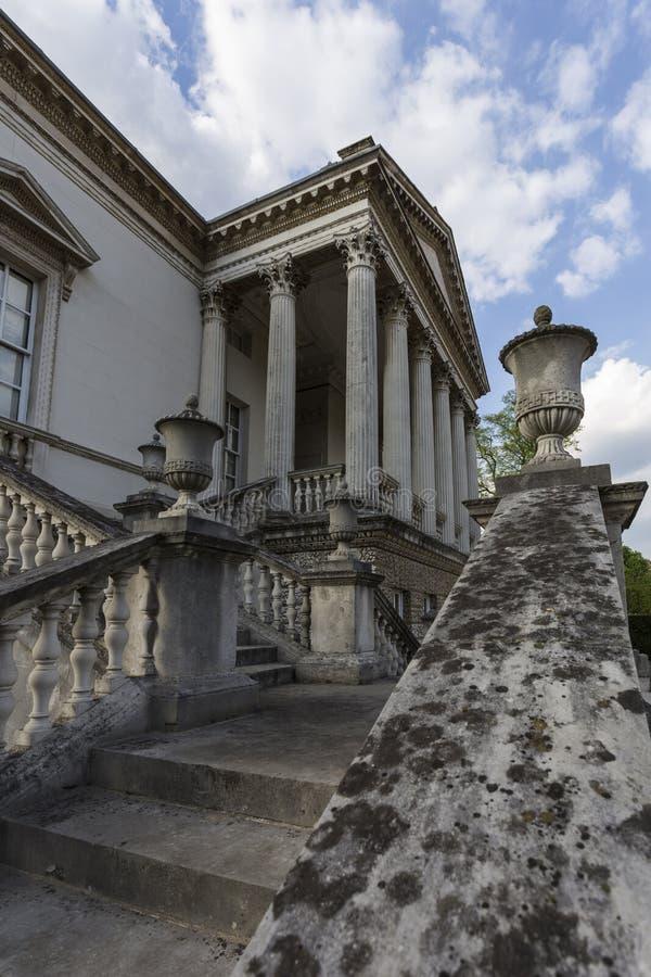 Дом Chiswick стоковая фотография