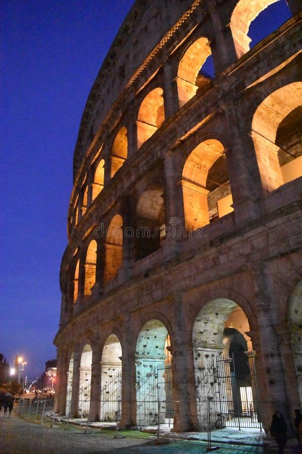 Дом romans стоковая фотография rf