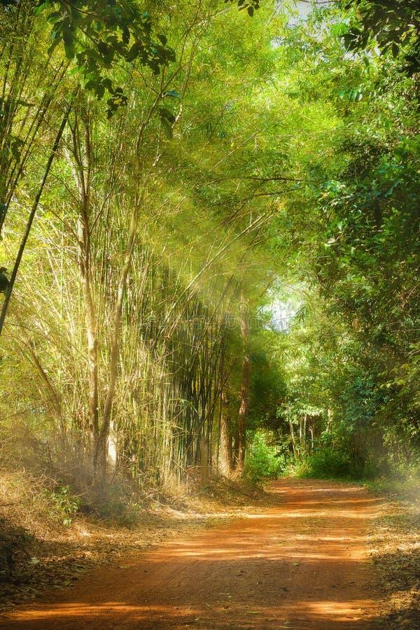 дорога слободская стоковое изображение