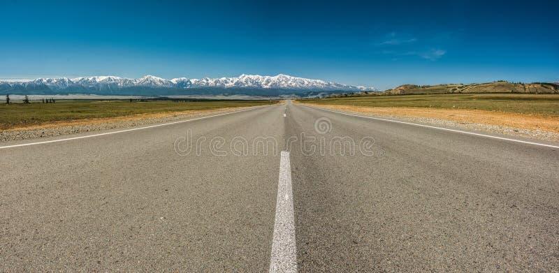 Дорога m 52 стоковое фото rf