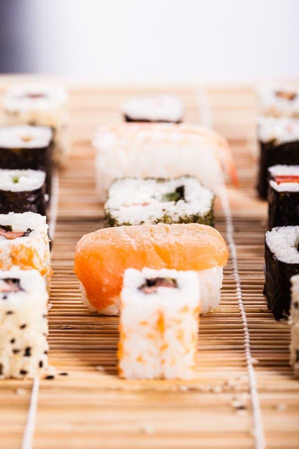 Дорогие суши стоковые изображения