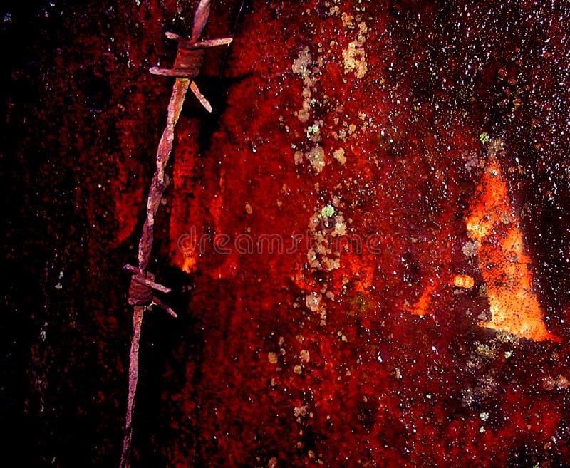 доска ржавая стоковая фотография rf