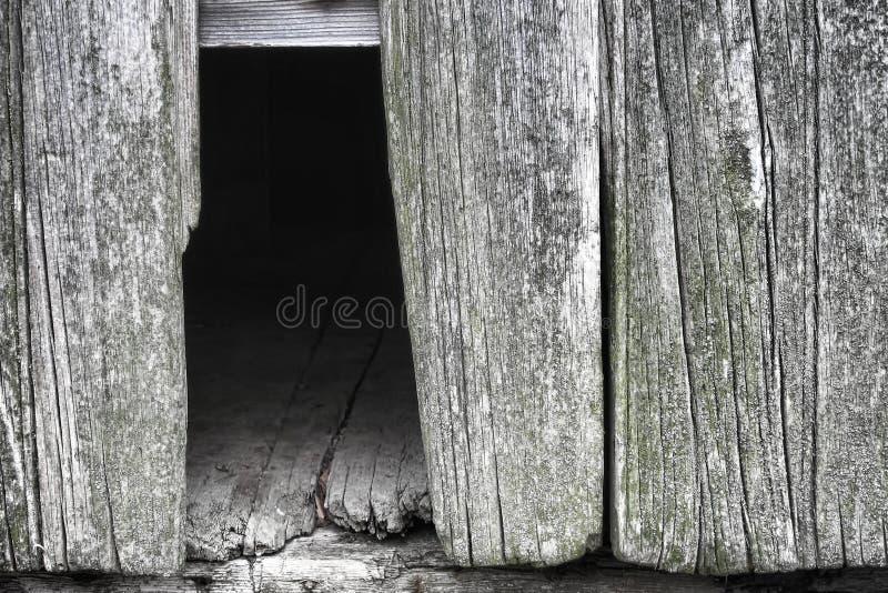 доска barnwood амбара пропуская старую древесину стены стоковые фото