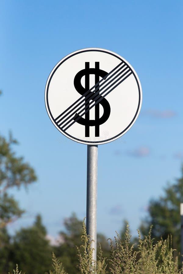Доллар стоковое фото