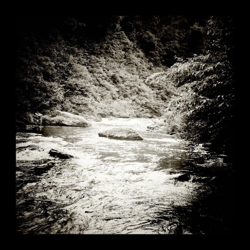 Долина кирзы, Va стоковая фотография