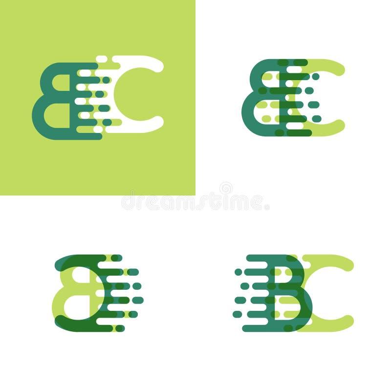 ДО РОЖДЕСТВА ХРИСТОВА помечает буквами логотип с акцентом для того чтобы быстро пройти в салатовое и темное ом-зелен бесплатная иллюстрация