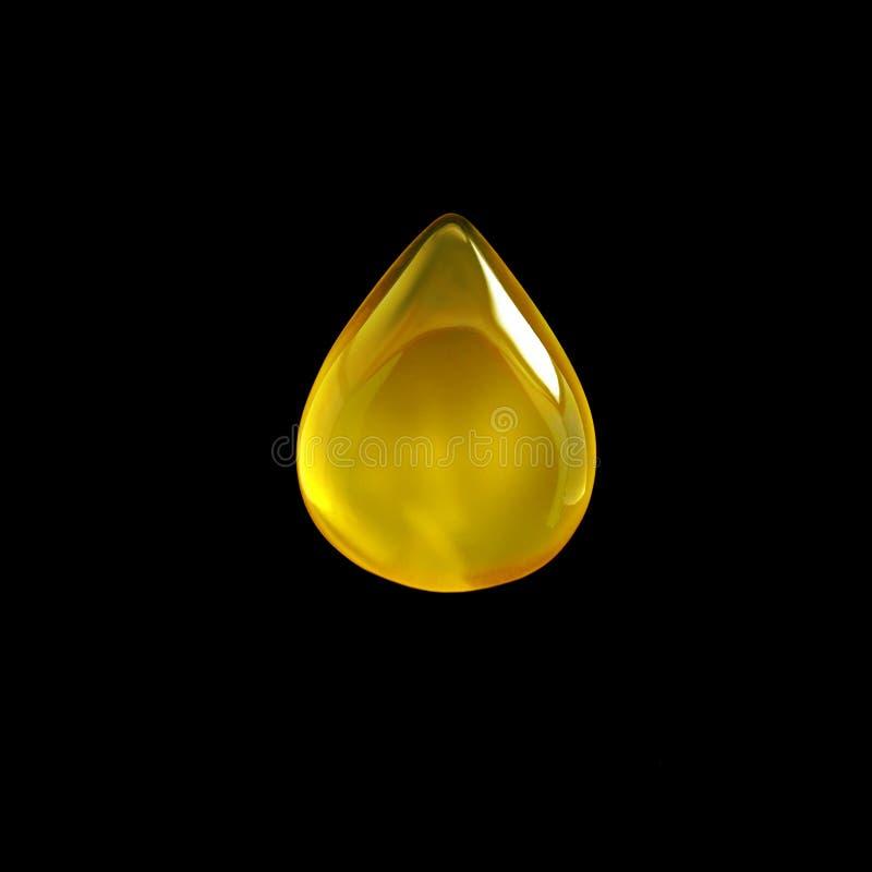 Драгоценная камень оникса меда стоковые фото