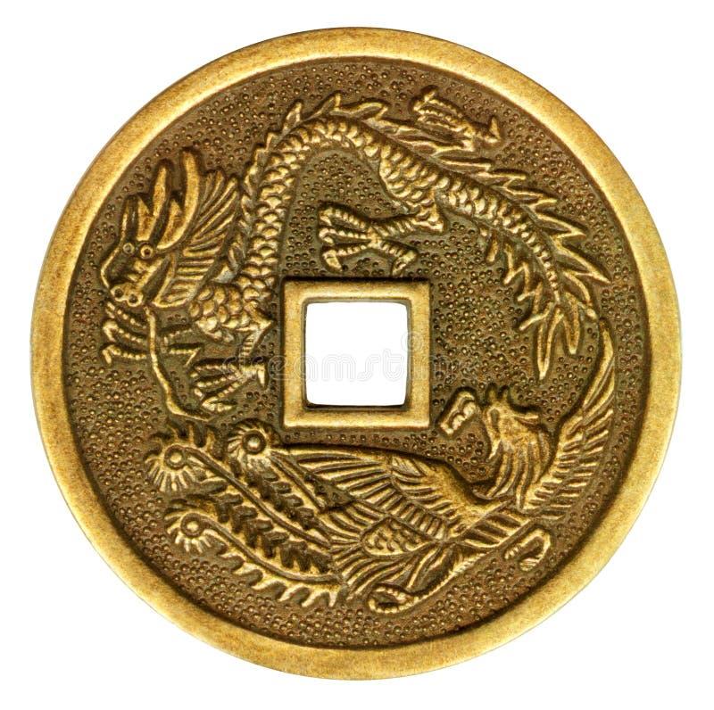 дракон phoenix стоковое фото
