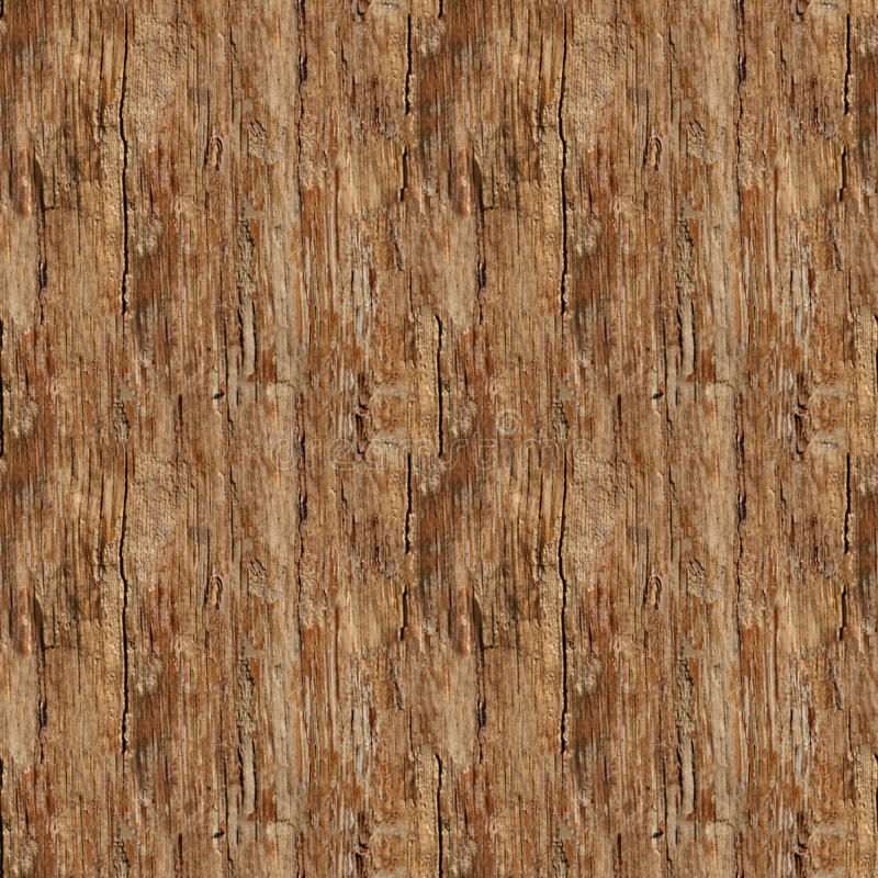Древесина безшовной текстуры старая стоковое изображение
