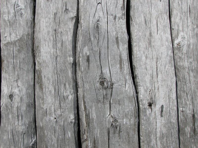 древесина выдержанная планками стоковые фотографии rf