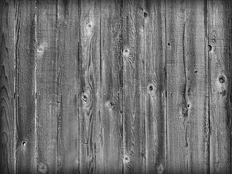 древесина загородки предпосылки стоковые изображения rf