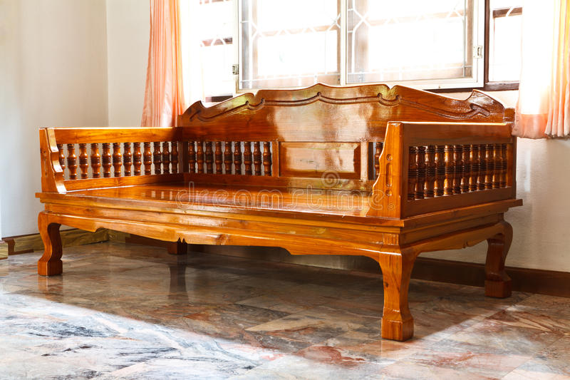 Download древесина мебели самомоднейшая Стоковое Фото - изображение насчитывающей сон, зодчества: 18381782