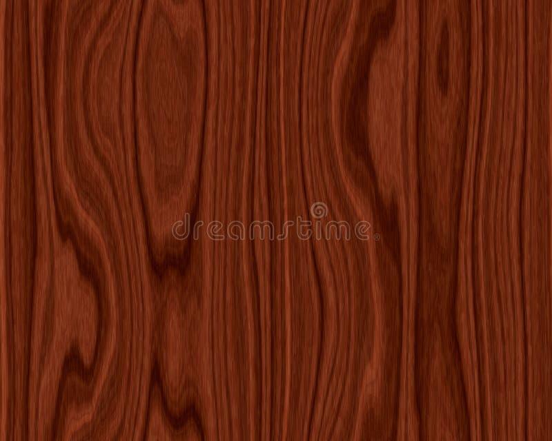 древесина предпосылки иллюстрация вектора