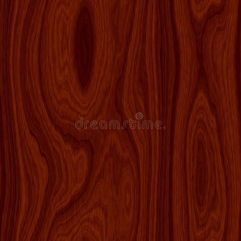 древесина предпосылки иллюстрация штока