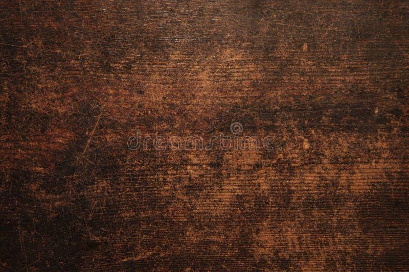 Древесина предпосылки Grunge старая Scratchy стоковые изображения