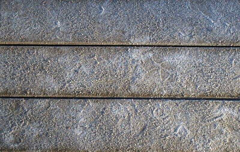 древесина снежка стоковая фотография rf